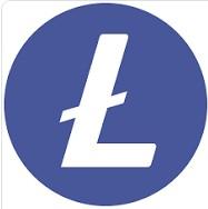 Litecoin symbool