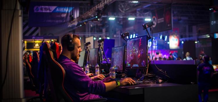 Peerplays, gamingplatform op blockchaintechnologie?