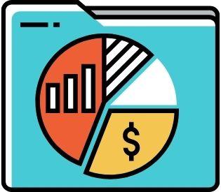 Crypto portfolio risico spreiding