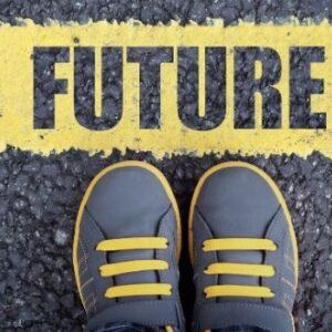 Waarde Bitcoin toekomst