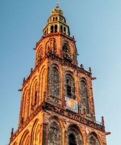 Groningen guldenstad
