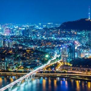 Impact Zuid Korea